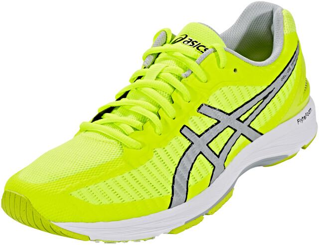 asics Gel DS Trainer 23 Buty do biegania Mężczyźni, safety yellowmid greywhite